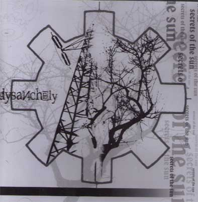 DYSANCHELY - DYSANCHELY