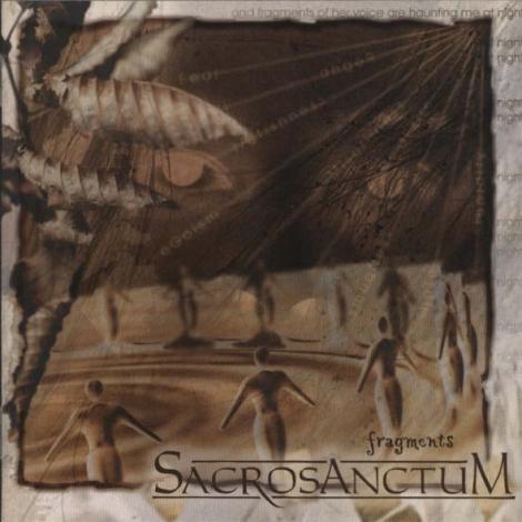 SACROSANCTUM - SACROSANCTUM