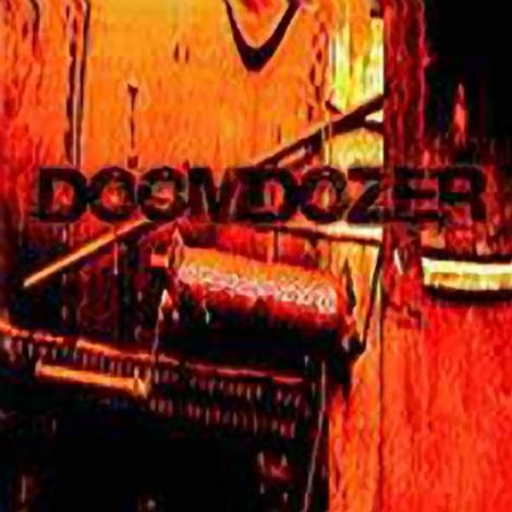 Doomdozer - Doomdozer