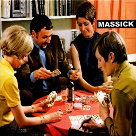 Massick - Massick (CD)