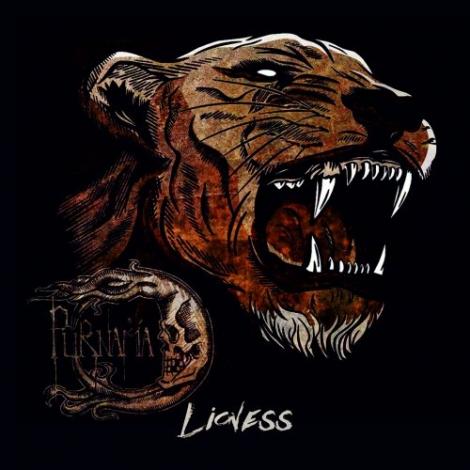 Purnama - Lioness (CD)