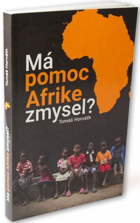 Má pomoc Afrike zmysel? -