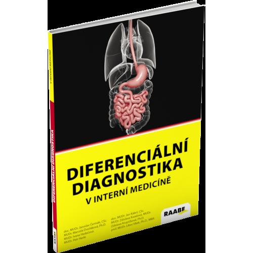 Diferenciální diagnostika v interní medicíně -