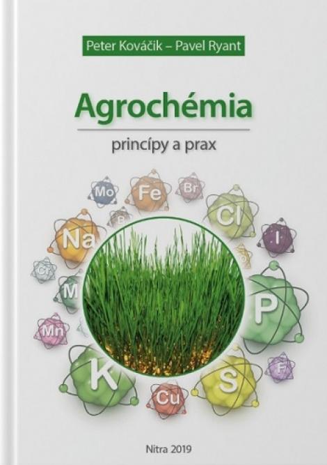 Agrochémia princípy a prax -