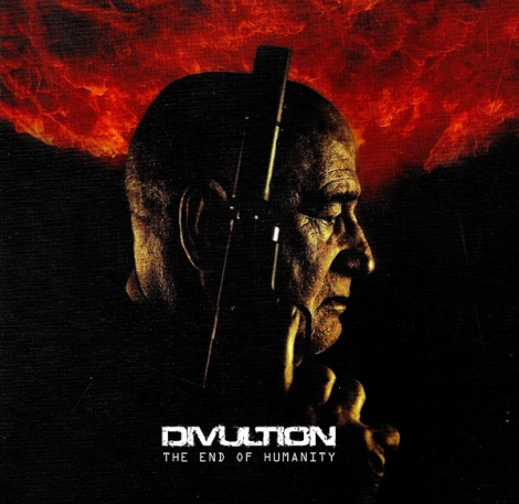 Divultion - The End Of Humanity (CD)