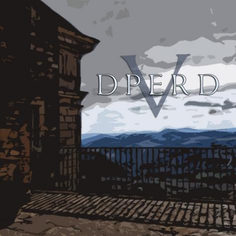Dperd - V (CD)