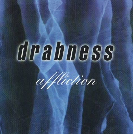 Drabness - Affliction (CD)