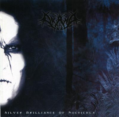 Drama - Silver Brilliance Of Nocticula (CD)