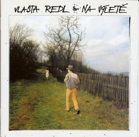 Redl Vlasta - Na výlete (CD)