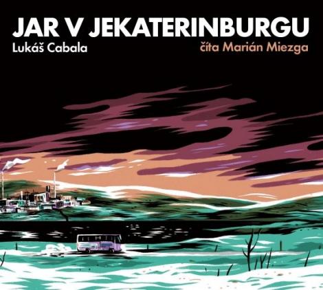 Jar v Jekaterinburgu CD -