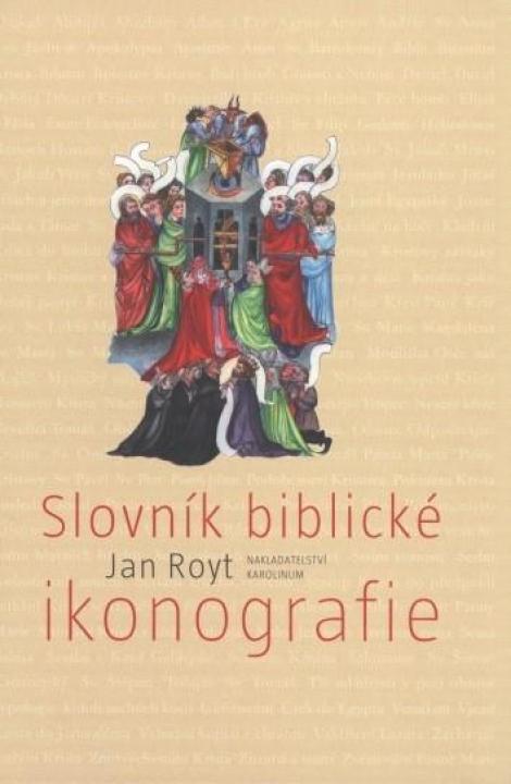 Slovník biblické ikonografie -