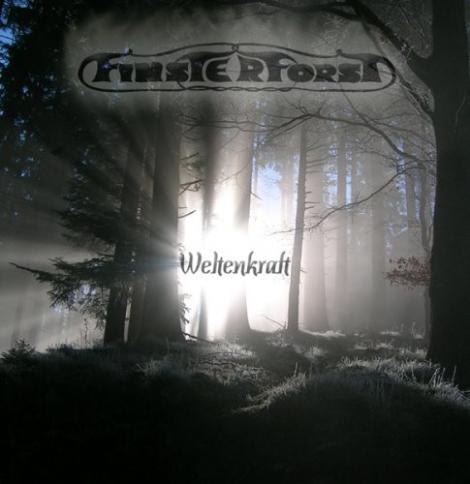 Finsterforst - Weltenkraft (CD)
