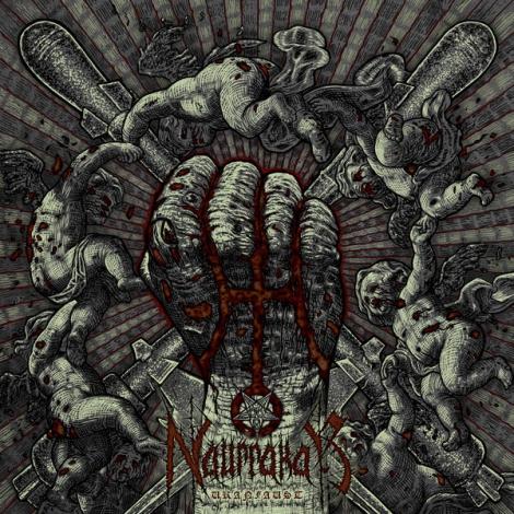 Naurrakar - Uranfaust (CD)