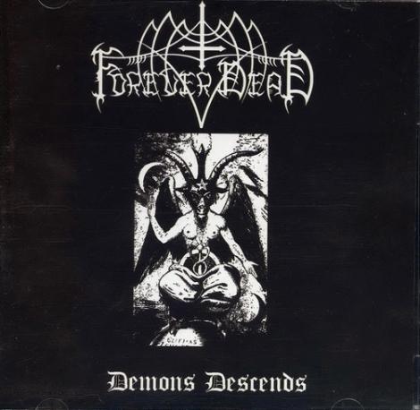 Forever Dead / Amentia / Formaline / Serrando Codos - Demons Descends / Mind Degradation / Gore Conveyor / Inspeccion Meticulosa (CD)