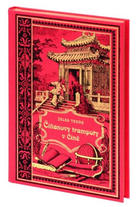 Číňanovy trampoty v Číně -
