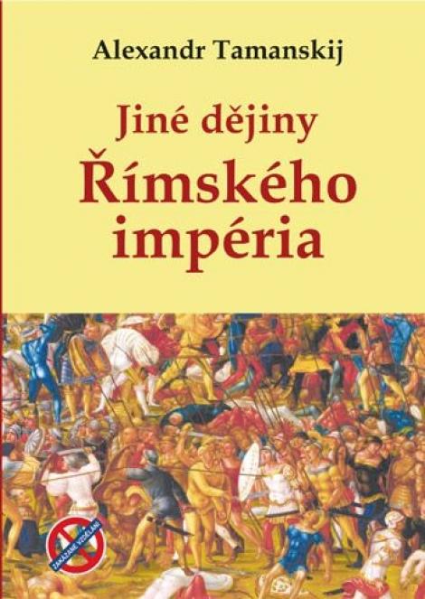 Jiné Dějiny Římského Impéria -