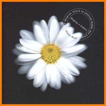 VLASTA REDL - Dopisy z květin