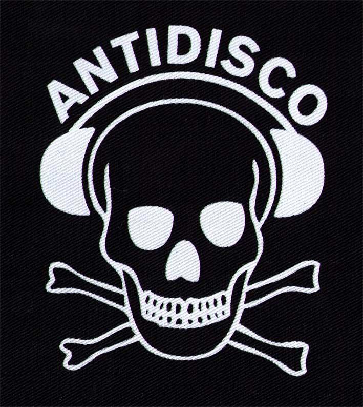 ANTIDISCO 01
