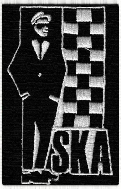 SKA MAN - So šachovnicou