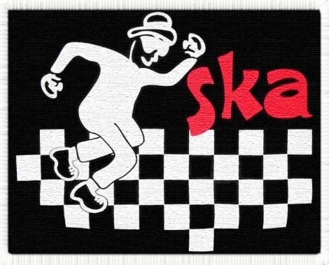 SKA 05 - Tancujúca postavička