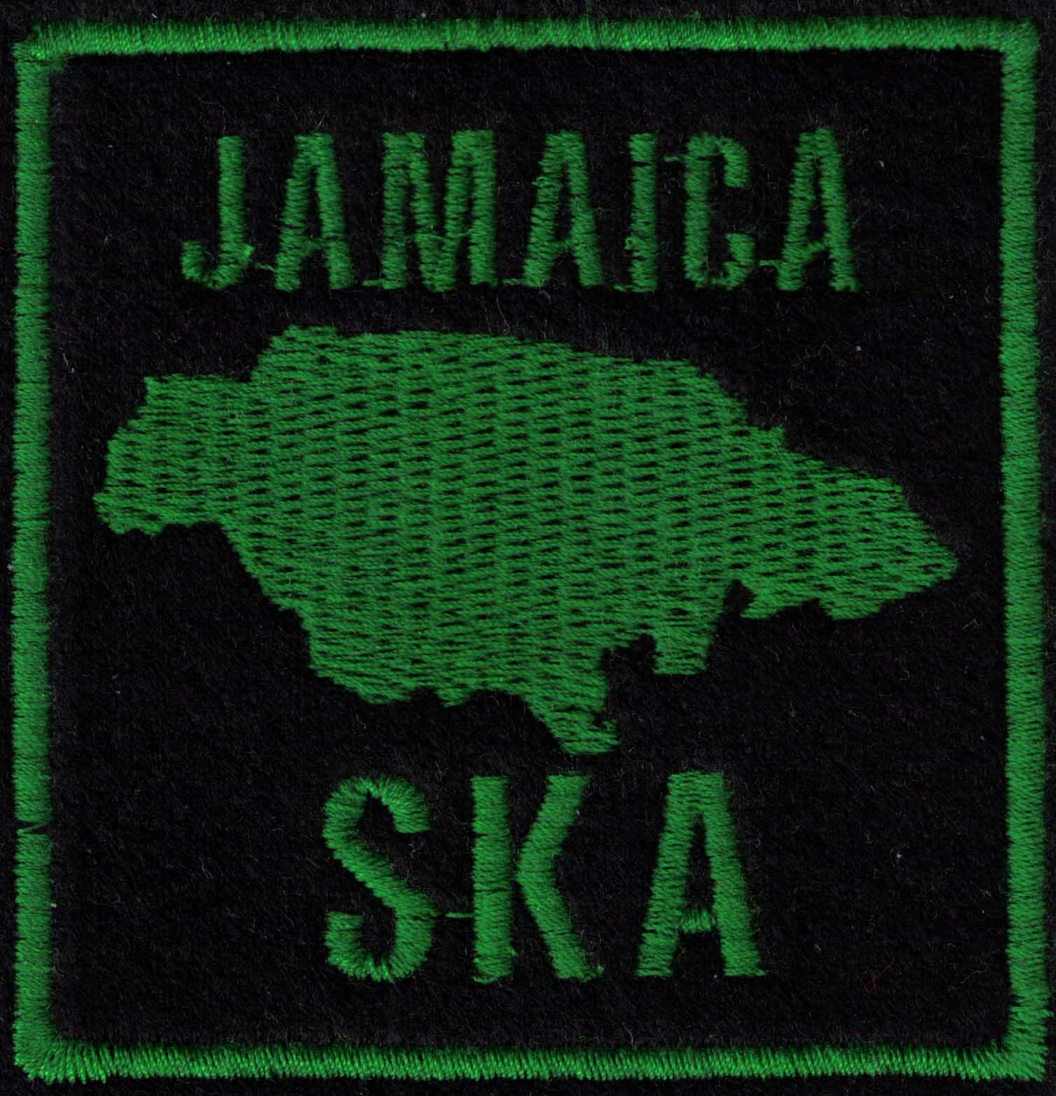 JAMAICA SKA - VÝPREDAJ